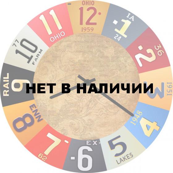 Настенные часы SvS 3502950