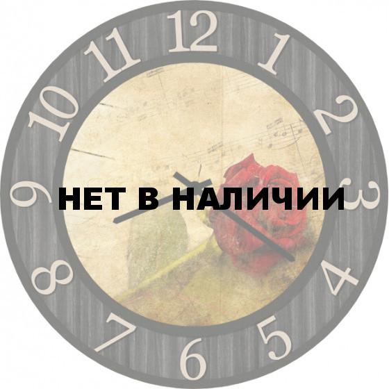 Настенные часы SvS 3502959