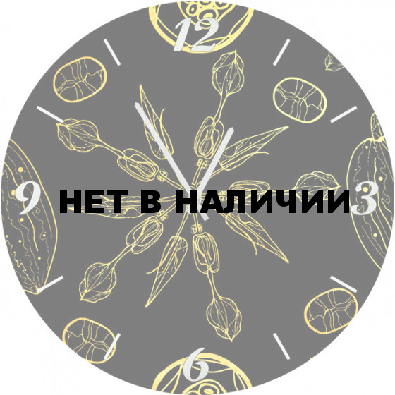 Настенные часы SvS 4001705