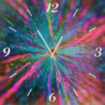 Настенные часы SvS 4001791
