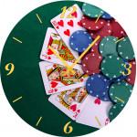 Настенные часы SvS 4001895