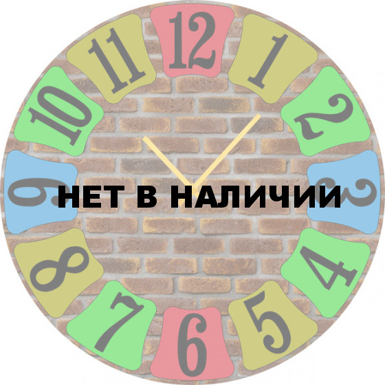Настенные часы SvS 4002026