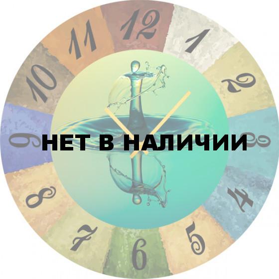 Настенные часы SvS 4002127