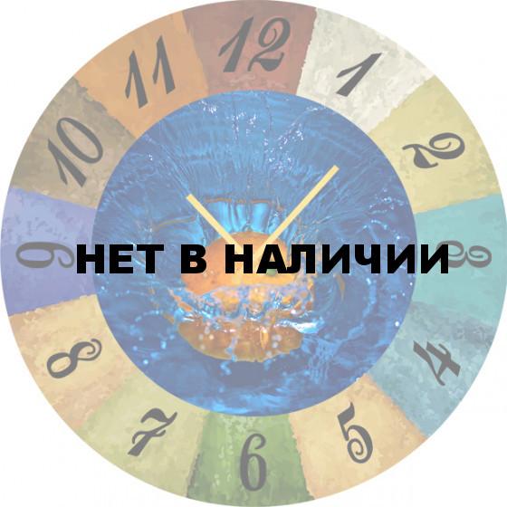 Настенные часы SvS 4002128