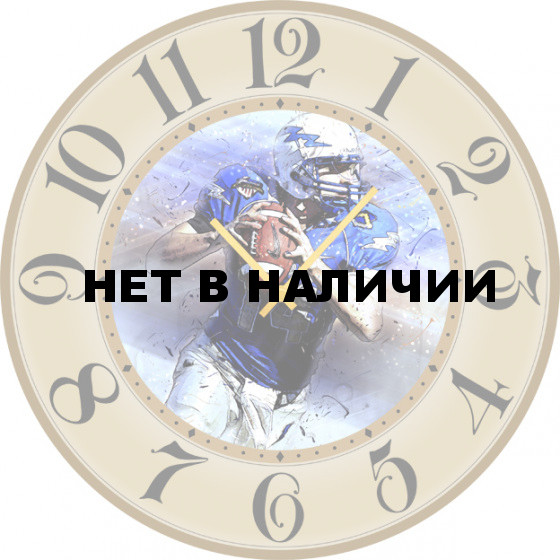 Настенные часы SvS 4002147