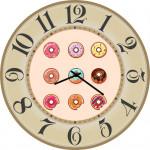 Настенные часы SvS 4002161