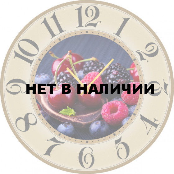 Настенные часы SvS 4002162