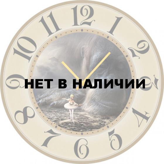 Настенные часы SvS 4002248