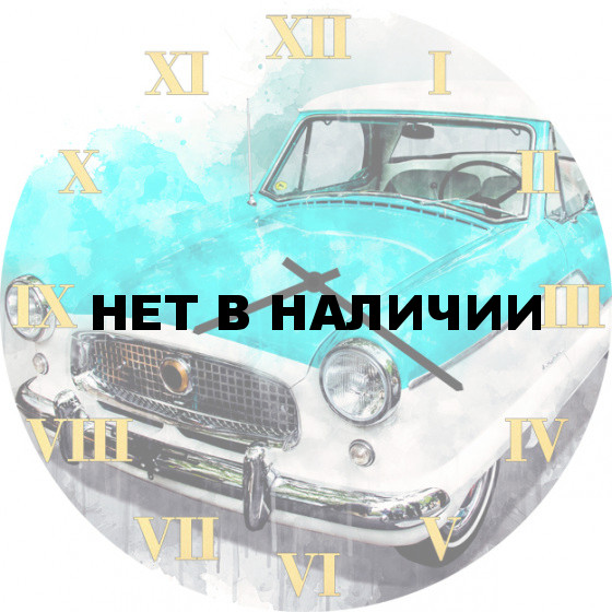 Настенные часы SvS 4002275