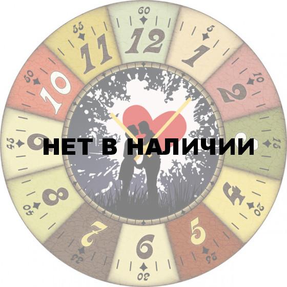 Настенные часы SvS 4002311