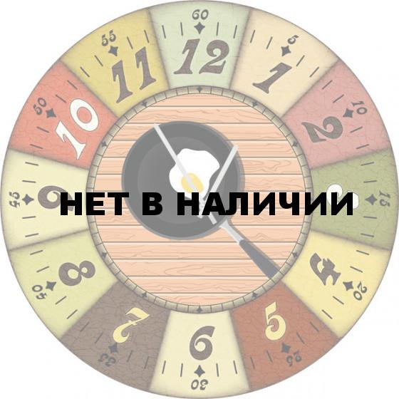 Настенные часы SvS 4002317