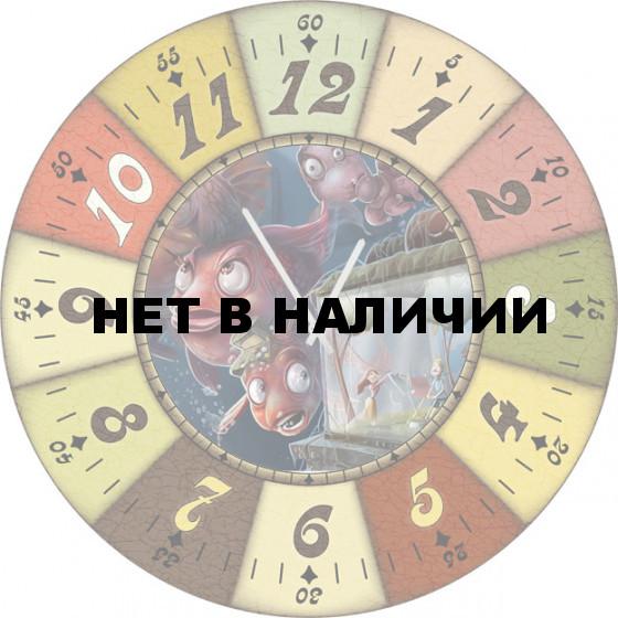 Настенные часы SvS 4002319