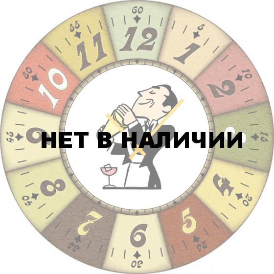 Настенные часы SvS 4002321