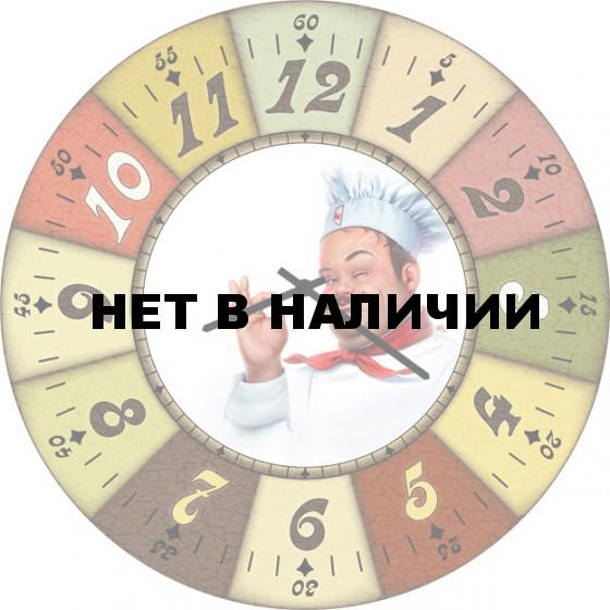 Настенные часы SvS 4002323