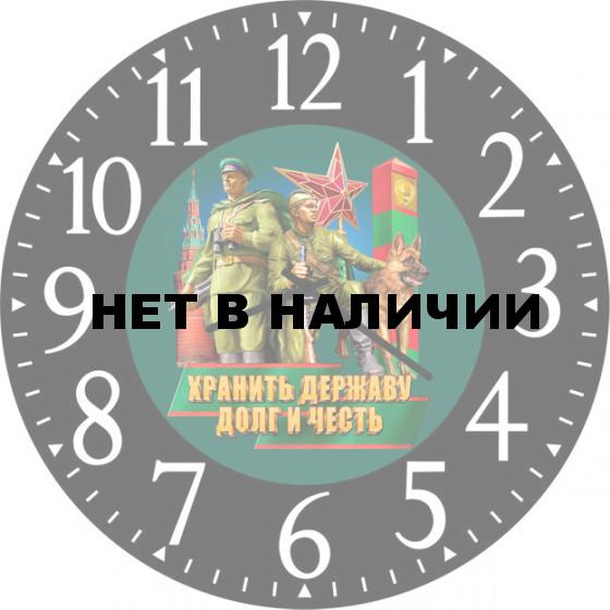 Настенные часы SvS 4002345