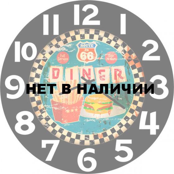 Настенные часы SvS 4002381