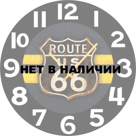 Настенные часы SvS 4002383
