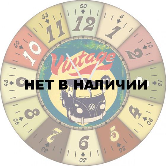 Настенные часы SvS 4002390