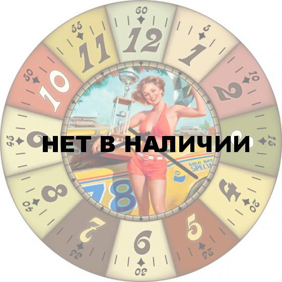 Настенные часы SvS 4002410