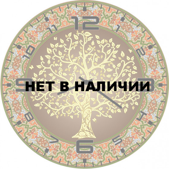 Настенные часы SvS 4002443