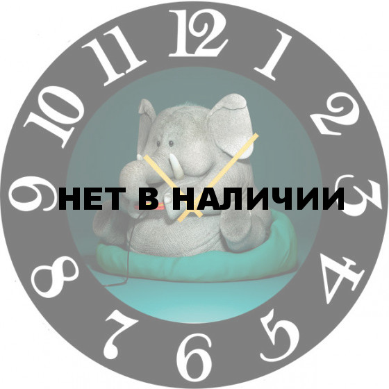 Настенные часы SvS 4002600