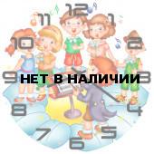 Настенные часы SvS 4002628