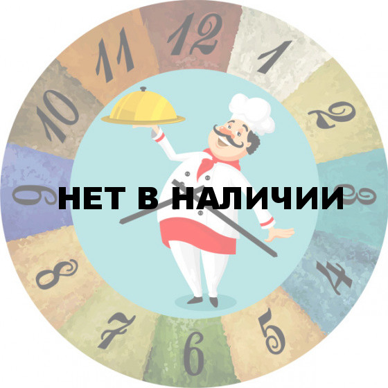 Настенные часы SvS 4002715