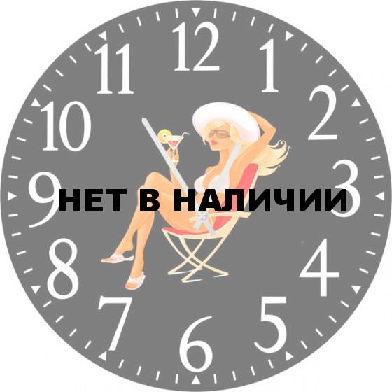 Настенные часы SvS 4002744