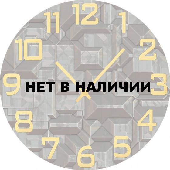 Настенные часы SvS 4002795