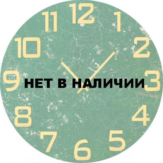 Настенные часы SvS 4002808