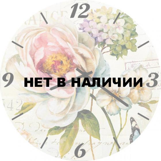 Настенные часы SvS 4002844