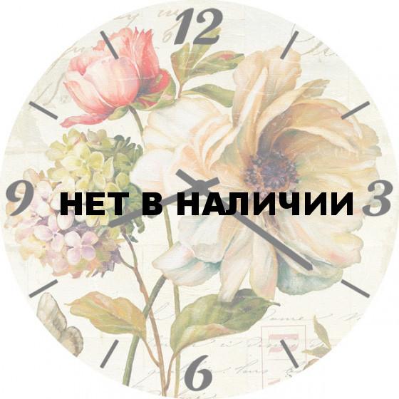 Настенные часы SvS 4002859