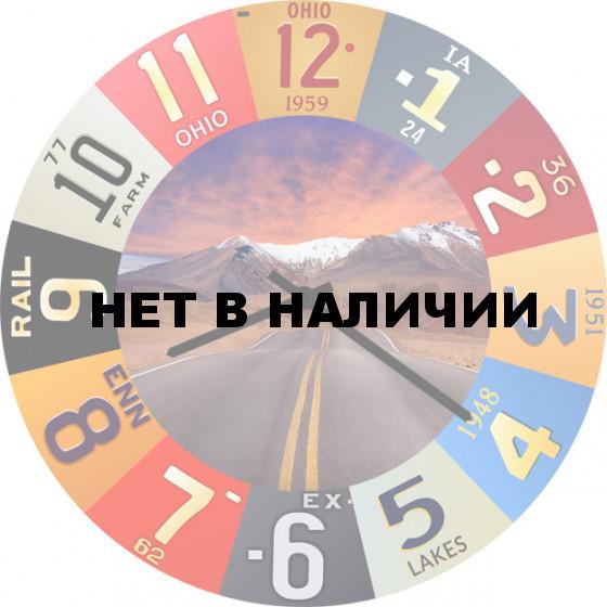 Настенные часы SvS 4002934