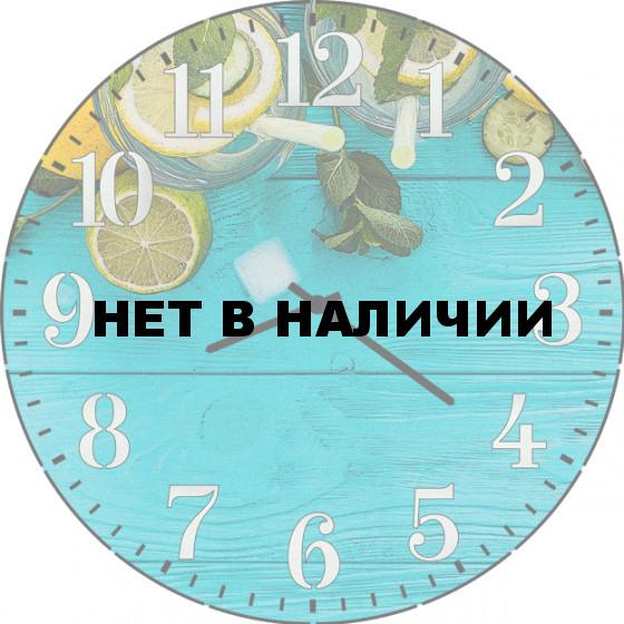 Настенные часы SvS 4501669