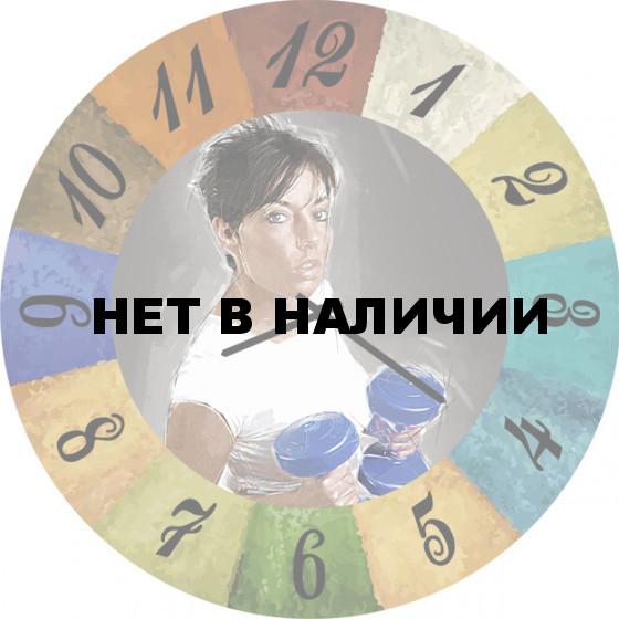 Настенные часы SvS 4502117