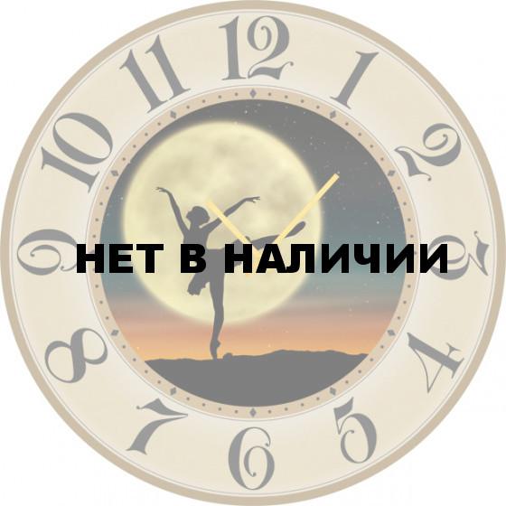Настенные часы SvS 4502153
