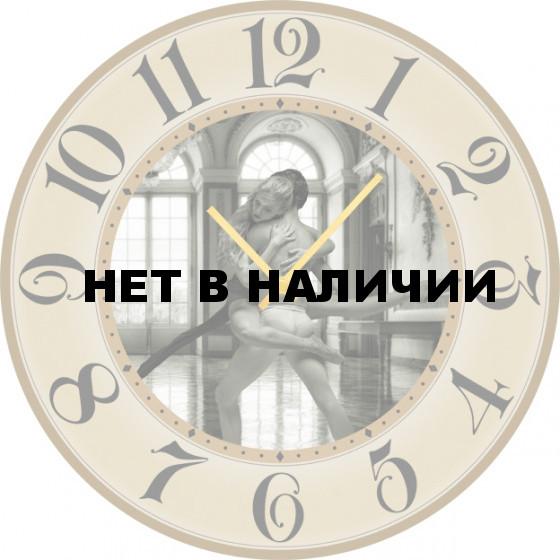 Настенные часы SvS 4502155