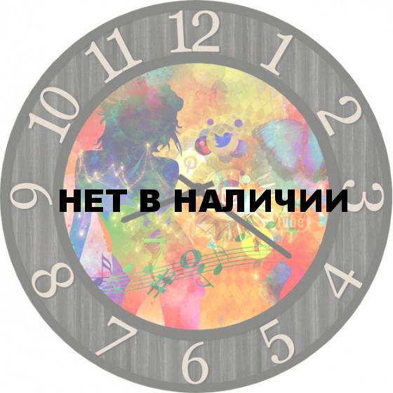 Настенные часы SvS 4502195