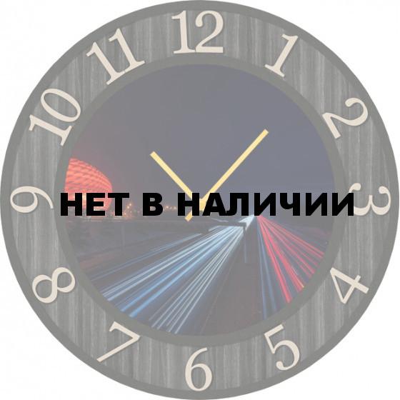 Настенные часы SvS 4502196