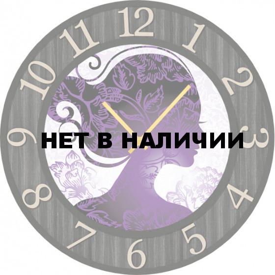 Настенные часы SvS 4502214