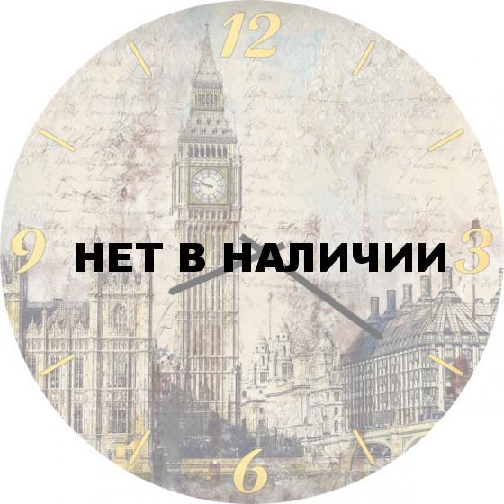 Настенные часы SvS 4502266