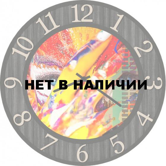 Настенные часы SvS 4502288