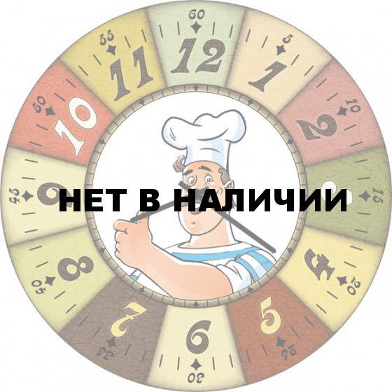 Настенные часы SvS 4502324