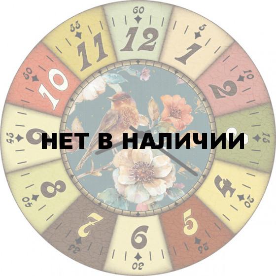 Настенные часы SvS 4502328