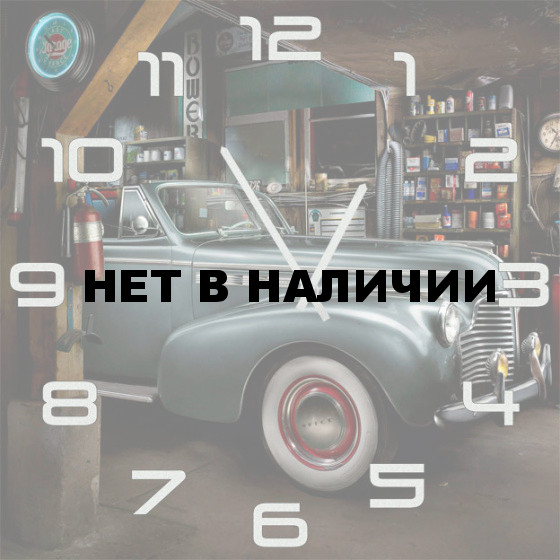 Настенные часы SvS 4502375