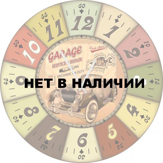 Настенные часы SvS 4502386