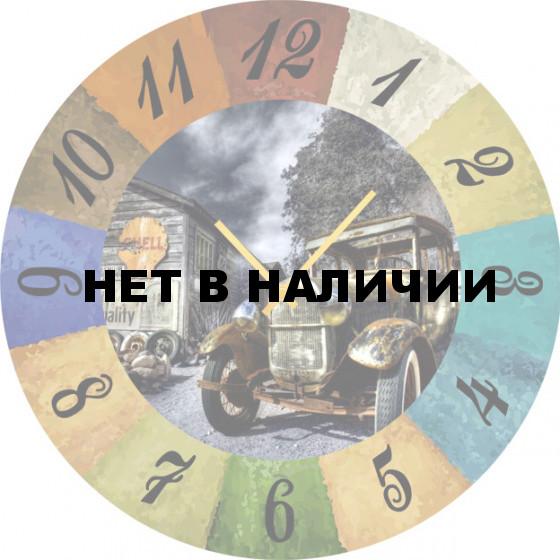 Настенные часы SvS 4502388