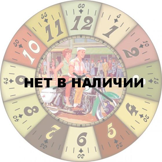 Настенные часы SvS 4502418