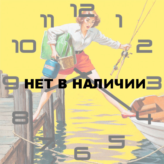 Настенные часы SvS 4502503