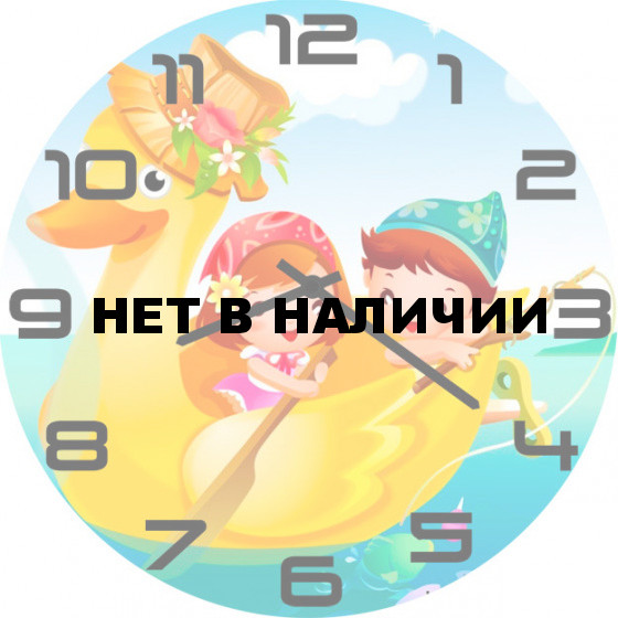 Настенные часы SvS 4502620